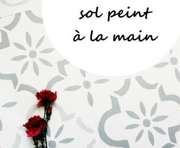 atelierdestilleuls.com DIY peindre sol carreaux ciment 10