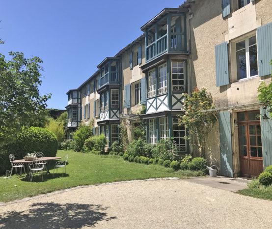La maison Lacroix à Cothiers racontée par Fanny Desclaux