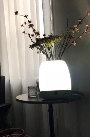 Luminothérapie : l'astuce bien-être de l'automne #1