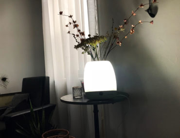 lampe de luminotherapie