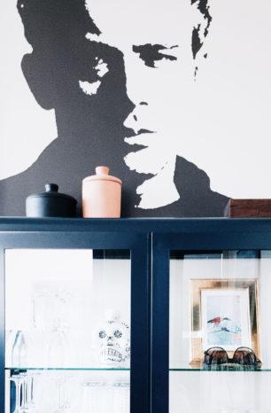 10 inspirations pour décorer avec une vitrine