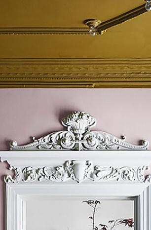 24 idées pour décorer son plafond
