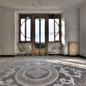 Si j'étais riche, je m'offrirais la villa Zanetti et le palais de Fonte da Pipa – DECOllectif #6