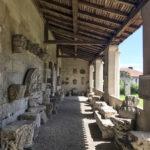 galerie lapidaire gréco-romaine