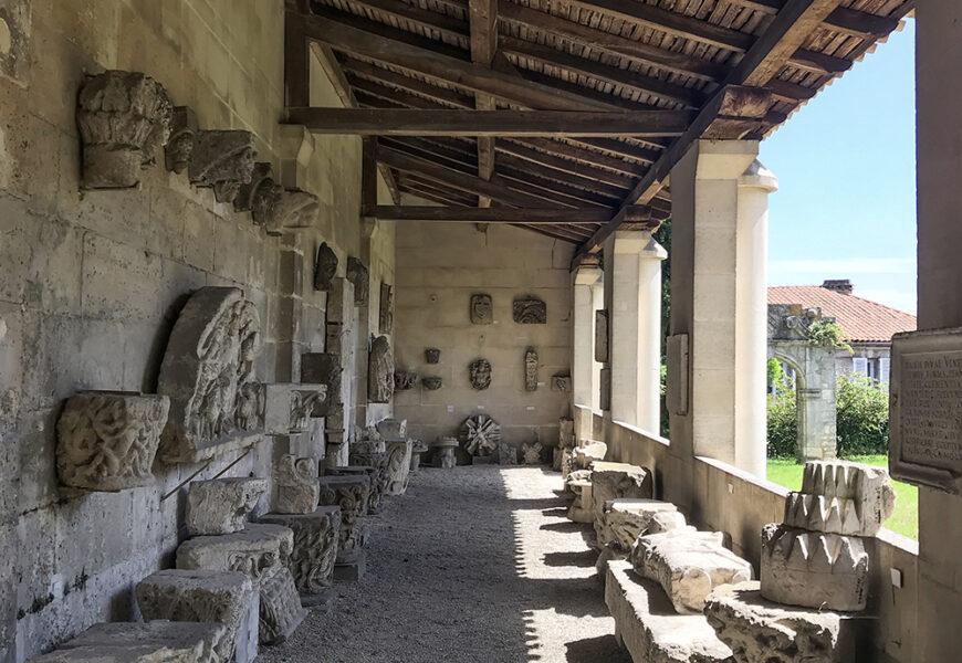 SAHC, Société Archéologique et Historique de la Charente – Angoulême